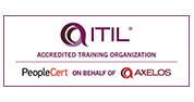 ITIL Axelos