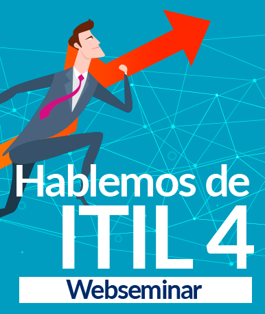 Video Webinar: Hablemos de ITIL 4
