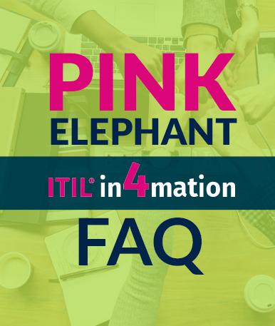 FAQ ITIL ® 4