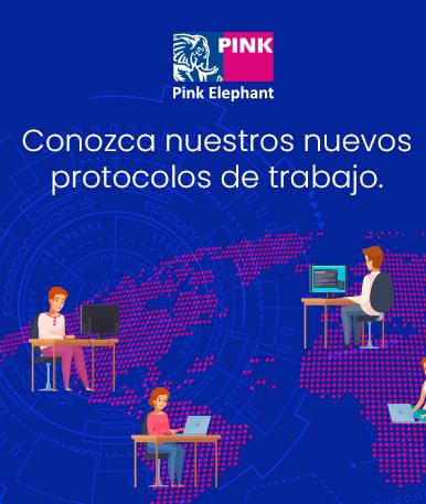 Nuevos Protocolos en Pink Elephant