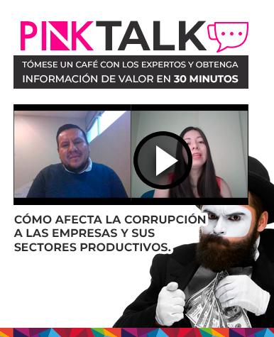 Video: Cómo afecta la corrupción a las empresas y sus sectores productivos